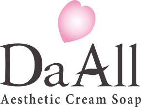 DaAll Aesthetic Cream Soap